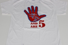 Serigrafia T-Shirt