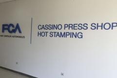 Produzione Stampe per FCA