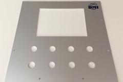 Fresa su Alluminio Spessore da 3 millimetri mm Cassino Frosinone