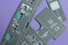 Stampa Serigrafica su policarbonato