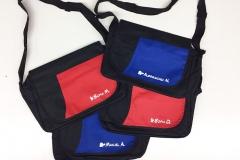 Tracolle e borse personalizzate
