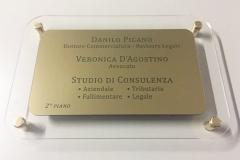 Targhe Professionali Cassino Frosinone 2