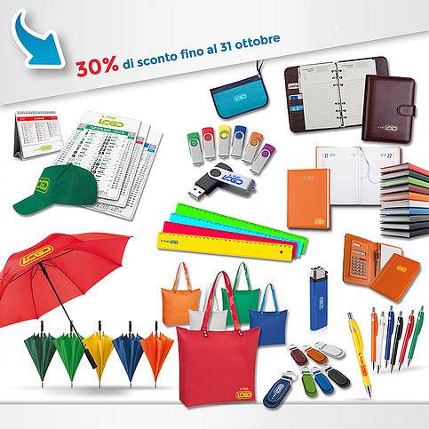promozione-sconto-su-stampa-gadget-materiale-promozionale-Cassino-Frosinone